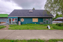 Photo of 593 Jackson St, Monmouth, OR 97361 (MLS # 749112)