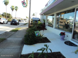 Photo of 423 Fifth Avenue, Indialantic, FL 32903 (MLS # 847595)