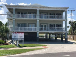 Photo of 1490 Highway A1a, Unit 201, Satellite Beach, FL 32937 (MLS # 853608)