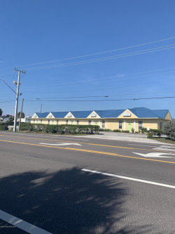Photo of 1640 Highway A1a, Unit C, Satellite Beach, FL 32937 (MLS # 879442)