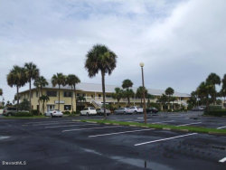 Photo of 1790 Florida A1a, Unit 110, Indian Harbour Beach, FL 32937 (MLS # 783925)