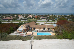 Photo of 4835 S Highway A1a, Melbourne Beach, FL 32951 (MLS # 815206)