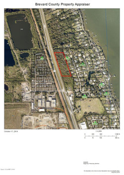 Photo of Xxx Us Hwy 1 ( Not Assigned ), Rockledge, FL 32955 (MLS # 858421)