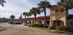 Photo of 2020 Highway A1a, Unit 107, Indian Harbour Beach, FL 32937 (MLS # 867863)