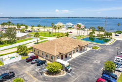 Photo of 5120 N Highway 1, Unit 102, Palm Shores, FL 32940 (MLS # 883225)