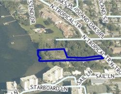 Photo of 495 W Merritt Avenue, Merritt Island, FL 32953 (MLS # 890919)