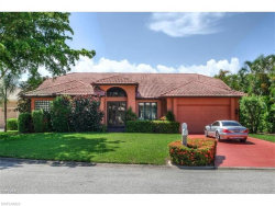 Photo of 12510 Marina Club DR, Fort Myers, FL 33919 (MLS # 217013640)