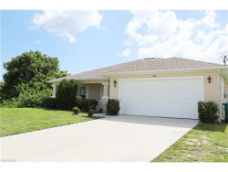 Photo of 408 NW 18th AVE, Cape Coral, FL 33993 (MLS # 217015820)