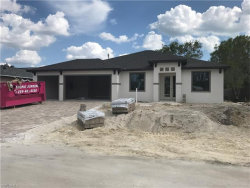 Photo of 606 SW 27th ST, Cape Coral, FL 33914 (MLS # 217020017)