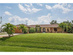 Photo of 1202 SW 36th ST, Cape Coral, FL 33914 (MLS # 217022158)