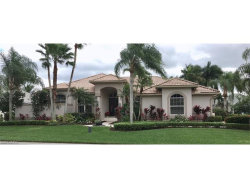 Photo of 14601 Highland Harbour CT, Fort Myers, FL 33908 (MLS # 217030243)