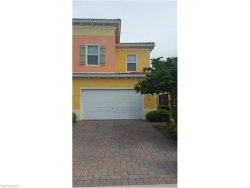 Photo of 9815 Solera Cove Pointe, Unit 106, Fort Myers, FL 33908 (MLS # 217032010)