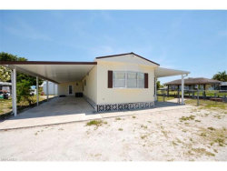 Photo of 4873 Curlew DR, St. James City, FL 33956 (MLS # 217032744)