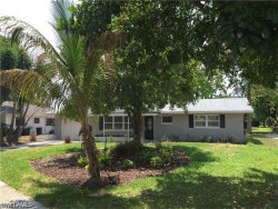 Photo of 4443 N Atlantic CIR, North Fort Myers, FL 33903 (MLS # 217034595)