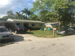 Photo of Fort Myers, FL 33901 (MLS # 217035239)