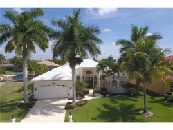 Photo of 1525 SW 56th TER, Cape Coral, FL 33914 (MLS # 217035424)