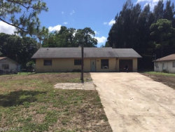 Photo of 2815 N 2nd ST, North Fort Myers, FL 33917 (MLS # 217039138)