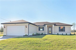 Photo of 4106 NW 26th ST, Cape Coral, FL 33993 (MLS # 217039194)