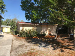 Photo of 5614 5th AVE, Fort Myers, FL 33907 (MLS # 217040372)