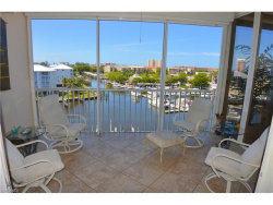 Photo of 170 Lenell RD, Unit 603, Fort Myers Beach, FL 33931 (MLS # 217040718)