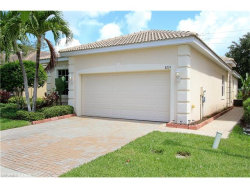 Photo of 8719 Spring Mountain WAY, Fort Myers, FL 33908 (MLS # 217040785)