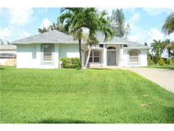 Photo of 5313 SW 26th AVE, Cape Coral, FL 33914 (MLS # 217040958)