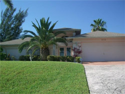 Photo of 318 SW 28th ST, Cape Coral, FL 33914 (MLS # 217041562)