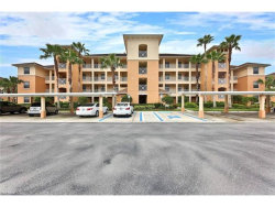 Photo of 10540 Amiata WAY, Unit 106, Fort Myers, FL 33913 (MLS # 217041870)