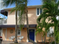 Photo of 71 Miramar ST, Fort Myers Beach, FL 33931 (MLS # 217042338)