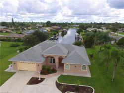 Photo of 3307 Country Club BLVD, Cape Coral, FL 33904 (MLS # 217042611)