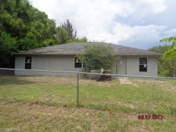 Photo of 4800 Rock Sound RD, St. James City, FL 33956 (MLS # 217042774)