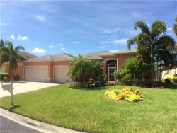 Photo of 16857 Colony Lakes BLVD, Fort Myers, FL 33908 (MLS # 217044455)