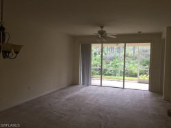 Photo of 9667 Hemingway LN, Unit 3107, Fort Myers, FL 33913 (MLS # 217044745)