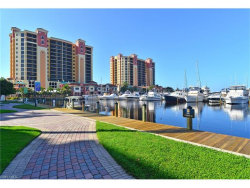 Photo of 5793 Cape Harbour DR, Unit 617, Cape Coral, FL 33914 (MLS # 217044806)
