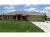 Photo of 3121 SW 47th ST, Lehigh Acres, FL 33976 (MLS # 217046639)
