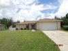 Photo of 804 SW 14th PL, Cape Coral, FL 33991 (MLS # 217046811)