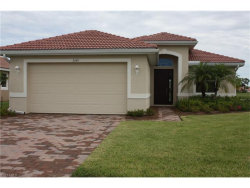 Photo of 3249 Magnolia Landing LN, North Fort Myers, FL 33917 (MLS # 217047023)