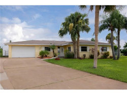 Photo of 4353 S Canal CIR, North Fort Myers, FL 33903 (MLS # 217047782)