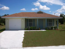 Photo of 491 Clotilde AVE, Fort Myers, FL 33905 (MLS # 217048192)