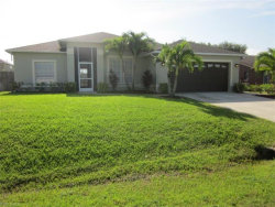 Photo of 1427 SW 4th CT, Cape Coral, FL 33991 (MLS # 217048248)
