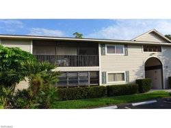 Photo of 14880 Summerlin Woods DR, Unit 13, Fort Myers, FL 33919 (MLS # 217048260)