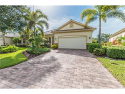Photo of 3670 Lakeview Isle CT, Fort Myers, FL 33905 (MLS # 217050182)