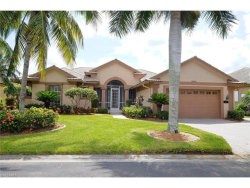 Photo of 16279 Edgemont DR, Fort Myers, FL 33908 (MLS # 217050450)