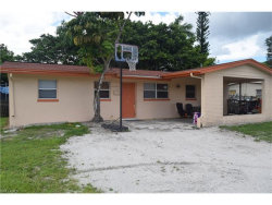 Photo of 3530 Evans AVE, Fort Myers, FL 33901 (MLS # 217051936)