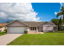 Photo of 2041 SE 28th ST, Cape Coral, FL 33904 (MLS # 217052362)