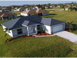 Photo of 1734 NW 19th ST, Cape Coral, FL 33993 (MLS # 217052416)