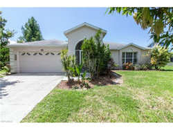 Photo of 610 W El Dorado PKY, Cape Coral, FL 33914 (MLS # 217052487)