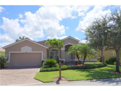 Photo of 16240 Cutters CT, Fort Myers, FL 33908 (MLS # 217053022)