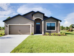 Photo of 3929 Agualinda BLVD, Cape Coral, FL 33914 (MLS # 217053358)