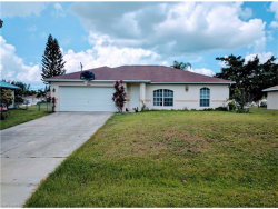 Photo of 2706 SW 9th AVE, Cape Coral, FL 33914 (MLS # 217053385)